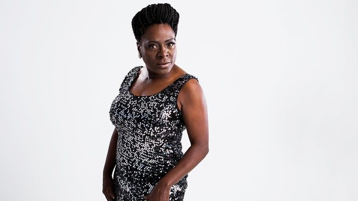 Soul and funk veteran Sharon Jones opens up about having stage four cancer and why she agreed to the candid new documentary, 'Miss Sharon Jones!' Kyle Dean Reinford