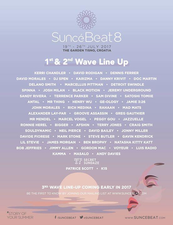 suncèbeat812wave