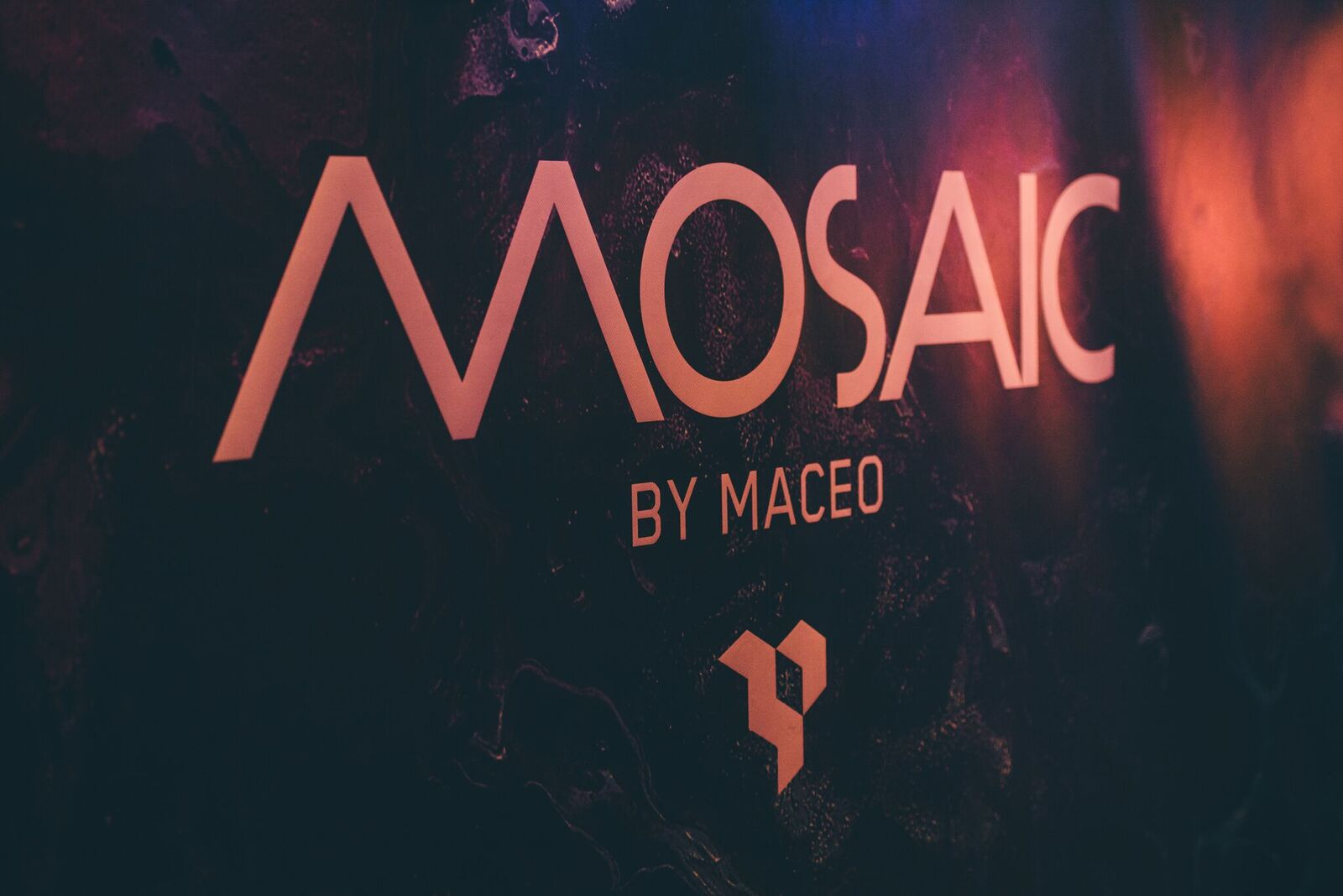 Mosaic By Maceo Announces Halloween Party House Of Frankie