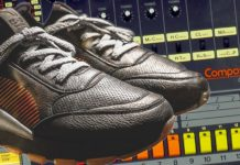 escarcha Contaminar Patatas  Adidas' Neely Air | Roland TR-808 prototype is out! - HOUSE of Frankie