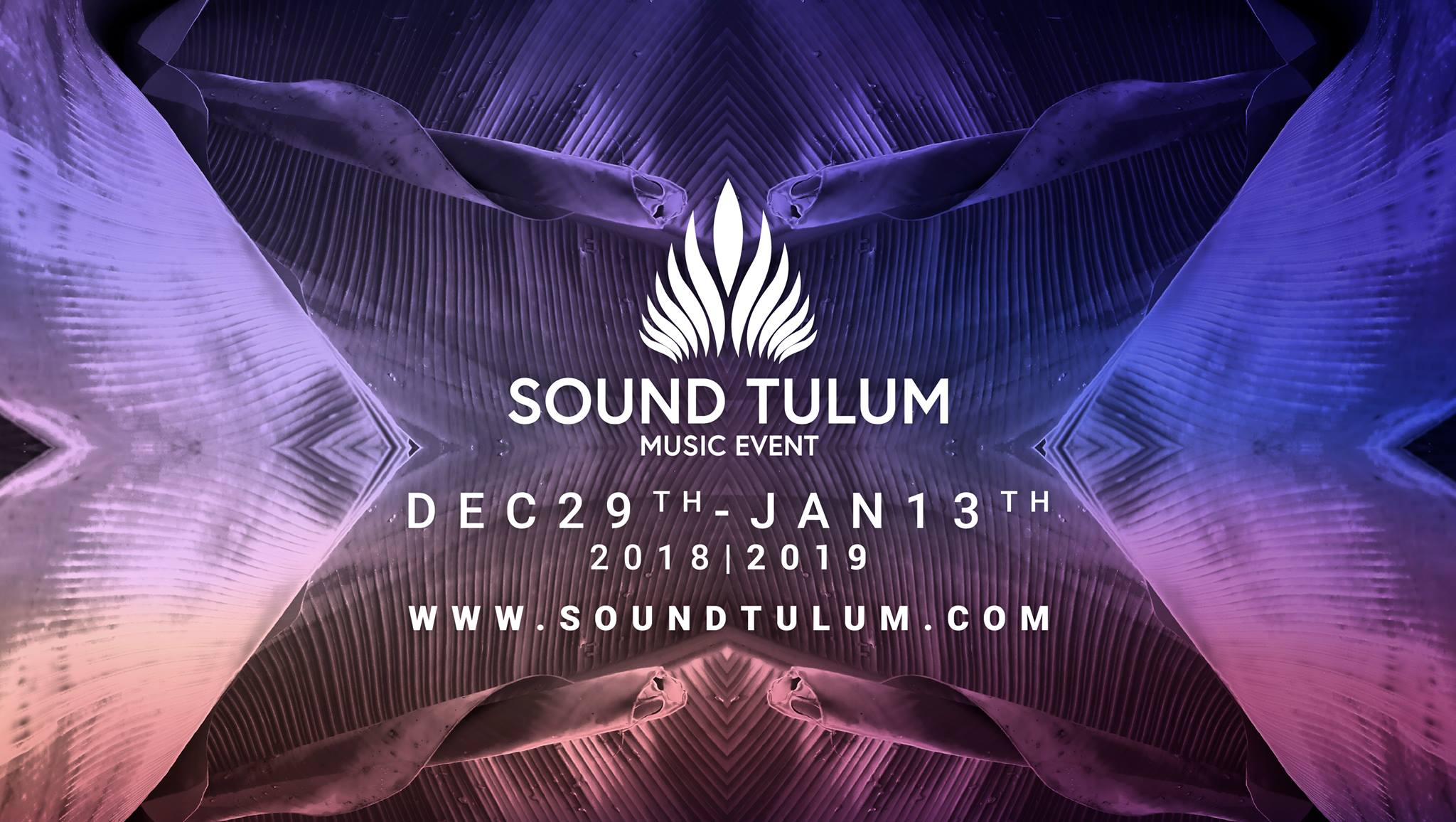 Sound Tulum Music Event to Return For its Sophomore Year