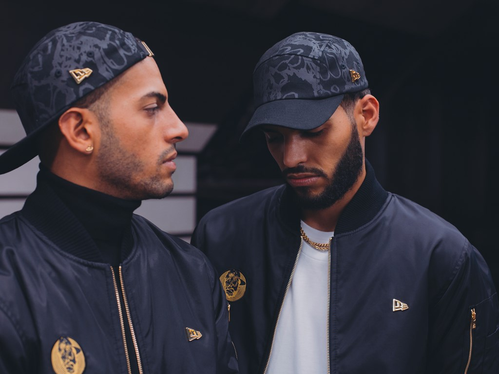 6ebfa48645 The Martinez Brothers  Cuttin  Headz Joins Forces with FUSE London For ADE  2018 Closing Party at Warehouse Elementenstraat