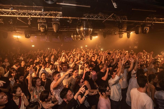 Ministry Of Sound Announce 2018 Autumn Winter Series