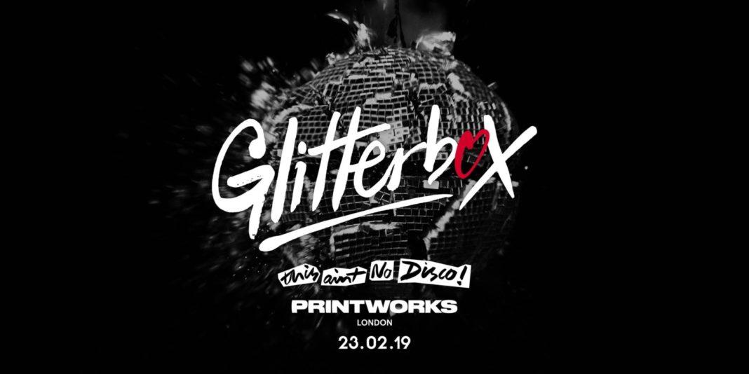 Glitterbox Live at Printworks London ile ilgili görsel sonucu