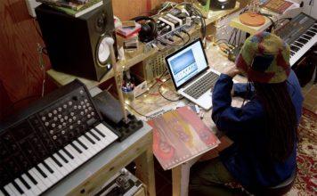 HOUSE of Frankie - Underground Radio & Electronic Music Magazine